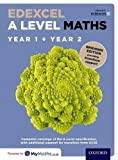 Edexcel A Level Maths: Edexcel A Level Maths Year 1 and 2 Combined Student Book: Bridging Edition