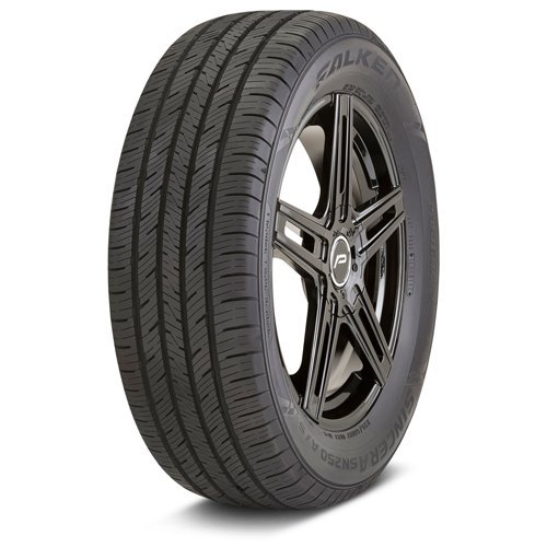 205//50R17 93V Falken Sincera SN250 AS All-Season Radial Tire