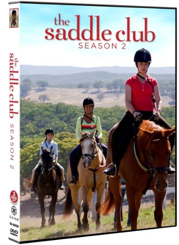 The Saddle Club: Season 2 (The Saddle Club Tv Series)