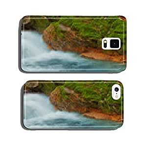 waterfall cell phone cover case Samsung S6