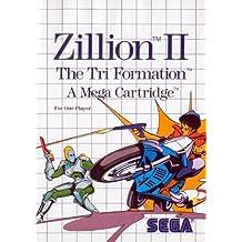 Zillion II The Tri Formation - Sega Master System