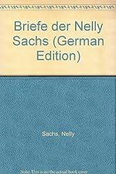 Briefe der Nelly Sachs (German Edition)