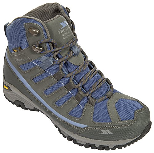 Boots Tensing Walking Hiking Trespass Womens Sbi Ladies Shoes fqt6S4x