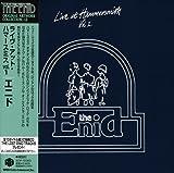 Live Hammersmith Vol 1