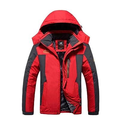 Sudadera con capucha y chaquetas para hombres Otoño / Otoño al aire libre Chaqueta de secado