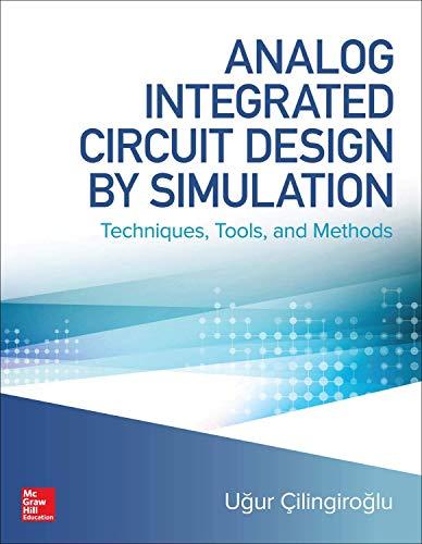 Linear Integrated Circuits Book By Salivahanan