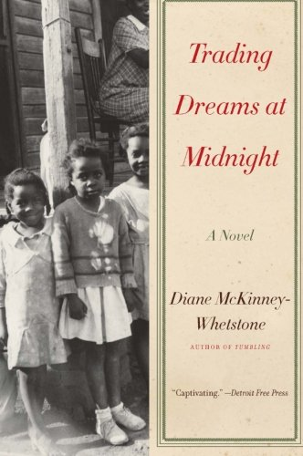 Read Online Trading Dreams at Midnight: A Novel PDF