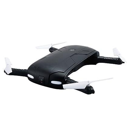 JJRC H37 Portable Mini Pocket plegable Selfie fotografía Drone ...