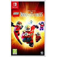 LEGO: The Incredibles, Nintendo Switch (Nintendo Switch)