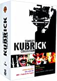 stanley kubrick l 39 int grale dition limit e stanley kubrick dvd blu ray. Black Bedroom Furniture Sets. Home Design Ideas