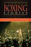 Classic Boxing Stories, , 1620877791