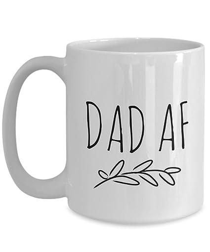 Amazon DAD AF