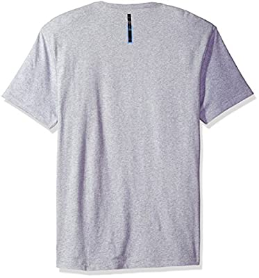 Calvin Klein Jeans Men's Short Sleeve Classic Ck Logo Crew Neck T-Shirt