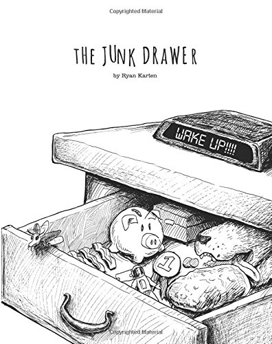 the-junk-drawer
