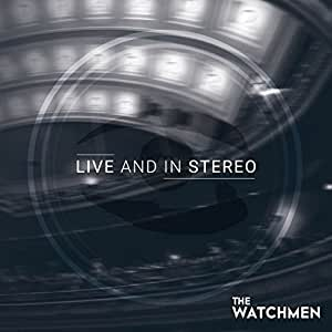 Live And In Stereo (Vinyl)