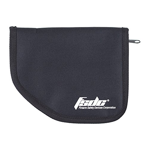 FSDC CARETAKER Pistol/Handgun Rug (Medium (8.0