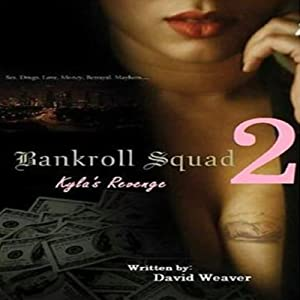 Bankroll Squad 2 Audiobook