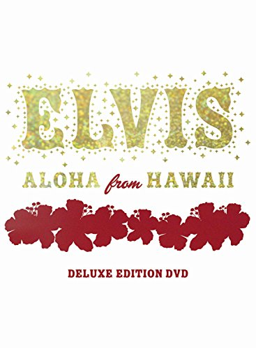 Elvis: Aloha from Hawaii (Deluxe Edition) by BMG VIDEO