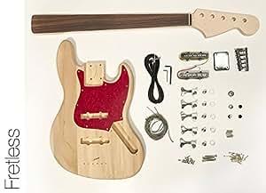 Build Your Own Guitar Kit Amazon