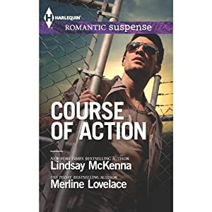 Course of Action Audiobook