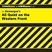 All Quiet on the Western Front: CliffsNotes | Susan Van Kirk, M.Ed.