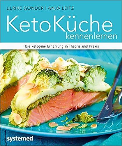 Buch: KetoKüche kennenlernen