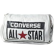 Converse Chuck Taylor All Star Legacy Duffle Bag - Bright White