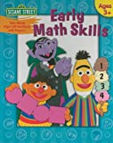 Sesame Early Math Skills, Learning Horizons, 1595454055