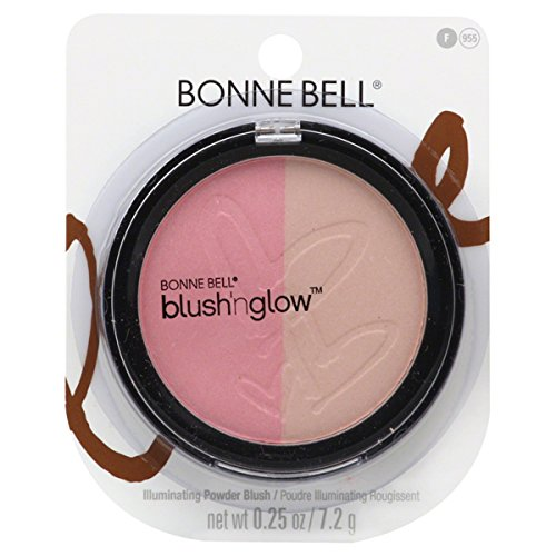 (Bonne Bell Blush N Go 52955 Sun Rose, 0.3 Ounce)