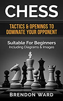 chess tactics puzzles for beginners pdf