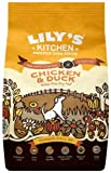 Lily's Kitchen Chicken & Duck Dry Dog Food (1Kg)
