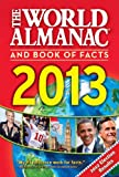 The World Almanac and Book of Facts 2013, World Almanac Editors, 1600571611
