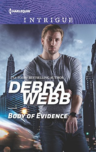 Pdf Thriller Body of Evidence (Colby Agency: Sexi-ER Book 3)