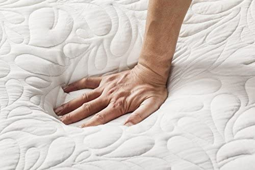home, kitchen, furniture, bedroom furniture, mattresses, box springs,  mattresses 3 on sale Live and Sleep Elite - Queen Size Memory Foam promotion