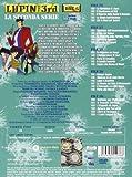 Lupin III - Serie 02 Box 06 (Eps 129-155) (5 Dvd) [Italian Edition]