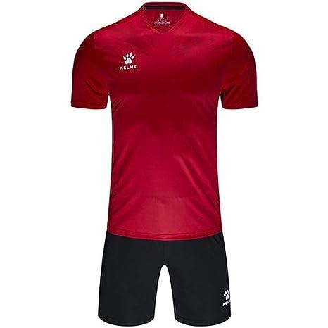 GXYGWJ Camiseta de fútbol Masculino Traje de Competencia ...