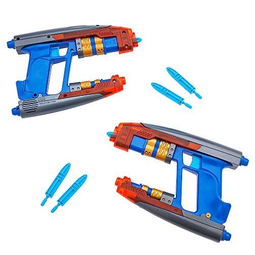 Marvel Star-Lord Element Blasters - Avengers: Infinity War (Blaster Gun Wars)