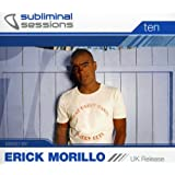 Subliminal Sessions 10-,Morill