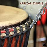 African Drums - Ultimate Tribal Drums and African Rhythms from Sénégal, Ghana, Casamance, Burkina Faso, Guinee. West African Drum Music