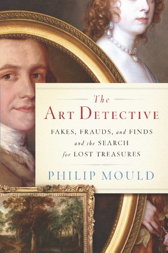 The Art Detective: Adventures of an Antiques Roadshow Appraiser (Gainsborough Oil)