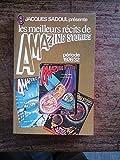 img - for JACQUES SADOUL PRESENTE LES MEILLEURS RECITS DE AMAZING STORIES p riode 1926/1932 book / textbook / text book