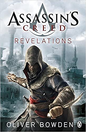Buy Assassin S Creed Revelations Assassin S Creed Book 4 Book
