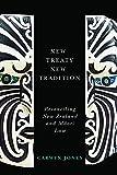 "Carwyn Jones, ""New Treaty, New Tradition: Reconciling New Zealand and Maori Law"" (U. British Columbia Press, 2016)"