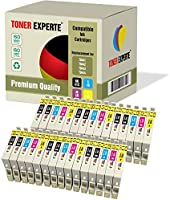 TONER EXPERTE® 30 XL Cartuchos de Tinta compatibles con Epson ...
