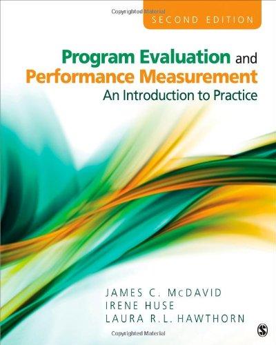 Program Evaluation+Performance...