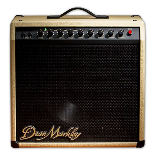 Dean Markley CD60 Tube Guitar Amplifier by Dean Markley