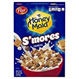 Honey Maid S'mores Cereal (Pack of 16)