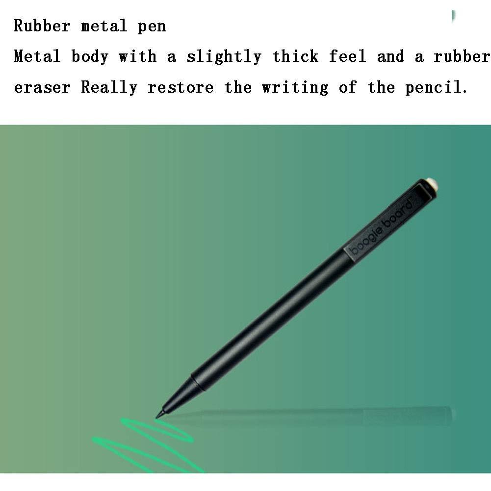 RYX WordPad Blackboard Eraser Function Sketch Board Electronic Writing Board by RYX (Image #3)