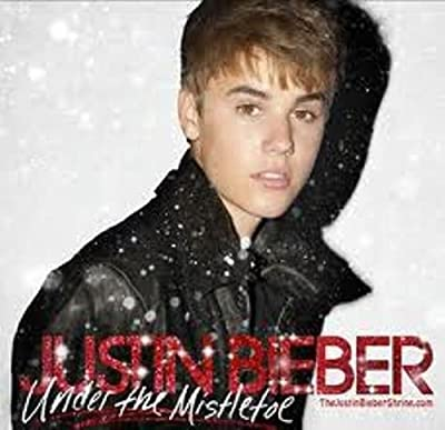 Justin Bieber - Under the Mistletoe LYRICS