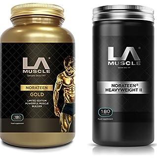 GOLDIE: La muscle fat stripper review